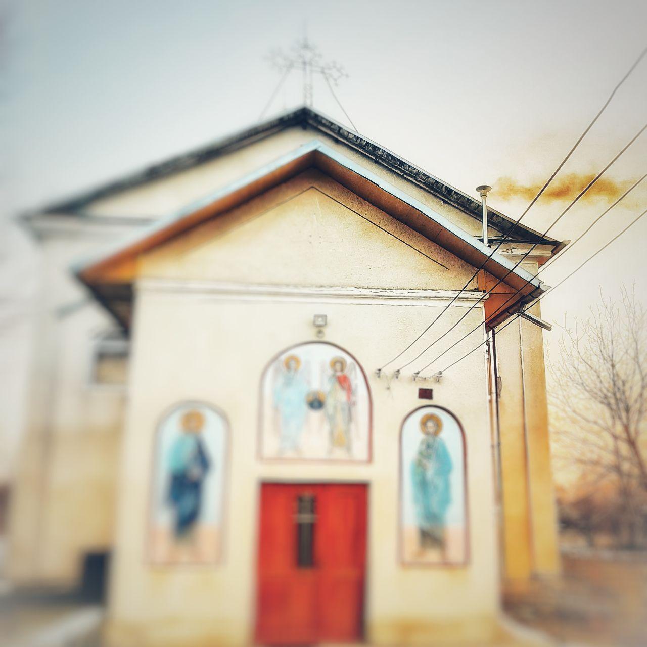 Credință și iubire dăruitoare
